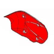 Convogliatore SX sinistro EKA BMB Easykart, MONDOKART, Pistone
