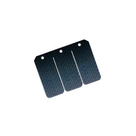 Lamina Rotax / K7 Carbono, MONDOKART, kart, go kart, karting