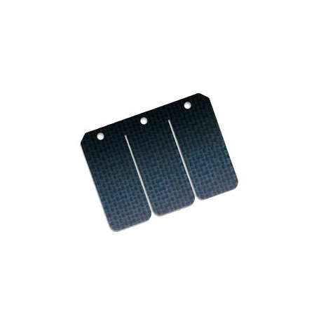 Membrane Rotax / K7 Kohlenstoff CARBON, MONDOKART, kart, go