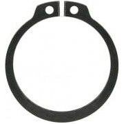 Seeger ring A22 Iame Screamer KZ, MONDOKART, Gearshift Group