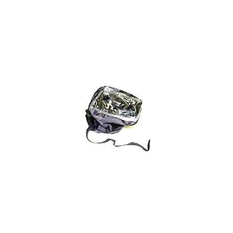 Headphone Waterproof Hand control IAME Easykart, mondokart