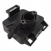 Meccanismo aria (filtro) Bluebird 50cc, MONDOKART, Carburatore