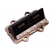 Reed Valve complete Easykart BMB 100-125, mondokart, kart, kart