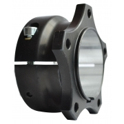 Moyeu Disco 50 mm V05 / V04 arrière en aluminium, MONDOKART