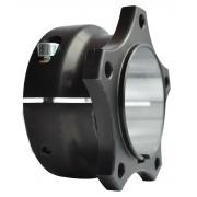 Portadisco 50mm V05 / V04 trasero aluminio CRG, MONDOKART