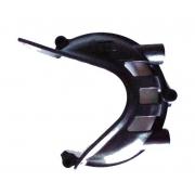 Coperchio frizione pignone TM 60cc mini, MONDOKART, Carter TM