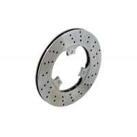 Rear brake disc 180 x 13 mm OTK TonyKart