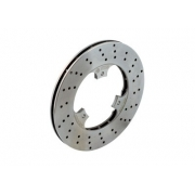 Rear brake disc 180 x 13 mm OTK TonyKart, mondokart, kart, kart