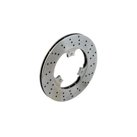 Disco freno posteriore 180 x 13 mm OTK TonyKart, MONDOKART