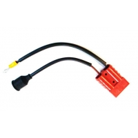 Cable Motor Arranque Mini TM 60cc