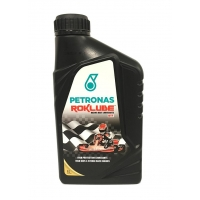 ROKLUBE Petronas DTF - Huile Moteur Synthétique Vortex