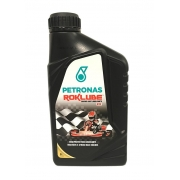 ROKLUBE Petronas DTF - synthetic engine oil, mondokart, kart