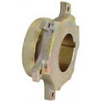 Porte Disque magnésium Ø 50 mm pour disque de frein Ø 206 x 16 auto-ventilèe OTK TonyKart