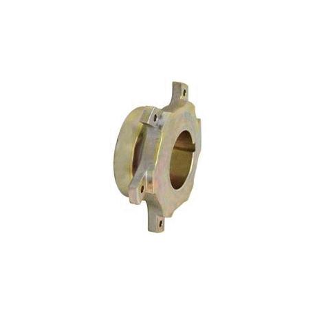 Bremsscheibenaufnahme Magnesium D.50mm für 206x16mm