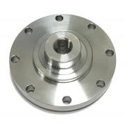 Combustion Chamber TM KZ10C - RAW, MONDOKART, Cylinder & Head