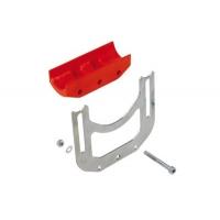 Rear brake disc protection OTK TonyKart