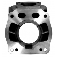 Complete Cylinder Iame Screamer 2 KZ