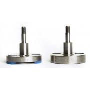 Crankshaft Complete 60cc LKE R12, MONDOKART, Crankshaft &