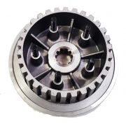 Clutch Drum Iame Screamer (1-2) KZ, MONDOKART, Screamer Clutch