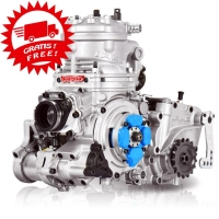 Engine Iame Super Shifter 175cc (KZ)