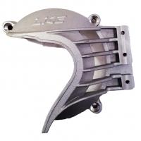 Clutch cover crankcase LKE R12