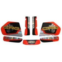 Kit Adhesivos Deposito CRG 8,5 l VICTORY
