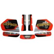 Stickers CRG tank 8.5 L VICTORY, mondokart, kart, kart store
