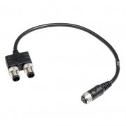 Sensor Splitter Recv./Speed für Unigo UNIPRO, MONDOKART