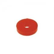 Gommino pianalina antivibrante 20x6mm, MONDOKART, Gommini