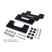 Chassis Protection Kit KG - Universal, MONDOKART, CHASSIS &