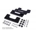 Chassis Protection Kit KG - Universal, MONDOKART, kart, go