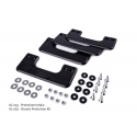 Kit Protection pour Chassis Universel KG, MONDOKART, kart, go
