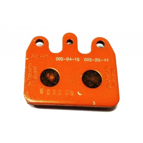 Rear Brake Pad ORANGE VEN05 (V05) CRG, mondokart, kart, kart