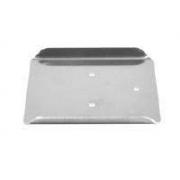Deviatore scarico CRG, MONDOKART, Supporti scarico / filtro CRG