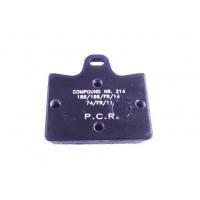 Pastiglia freno PCR posteriore KF/KZ