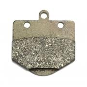 Pad rear brake 56x55 compatible BirelArt, mondokart, kart, kart