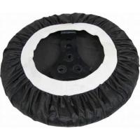 Cubierta volante Negro