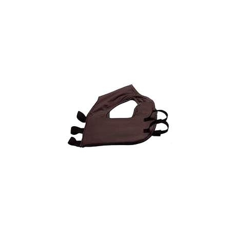 Protector Costillas Mondokart Negro, MONDOKART, kart, go kart