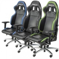 SPARCO Racing Office Seat