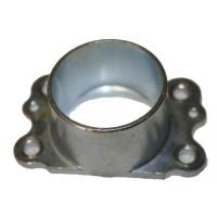 Exhaust Manifold Vortex DDS - DDJ