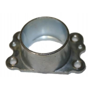 Exhaust Manifold Vortex DDS - DDJ, MONDOKART, Head Cylinder