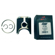 Piston Original TM OK OKJ, MONDOKART, Head & Cylindre TM OK -