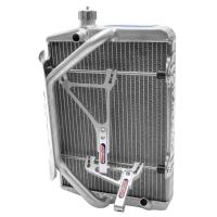 Radiatore New-Line DOUBLE completo