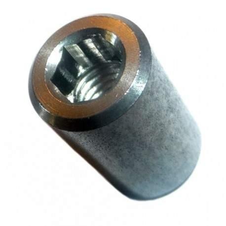 Nut Throat / Head Iame M8, MONDOKART, Gaskets & Exhaust 125 Easy