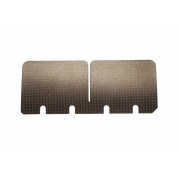 Membrane (single) Kohlenstoff 0,24 bis 0,26 für Iame X30