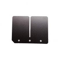 Membrane Carbon KZ Universal DIVISOR Sonder