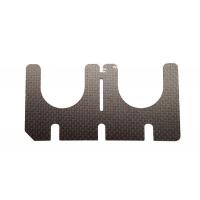 Stoppermembrane Carbon 3 Tipps Universal-KZ