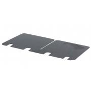 Membrane (single) Vetronit 0,30mm für Iame X30, MONDOKART
