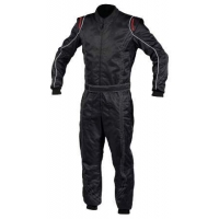 Suit Kart Hurryproject Black