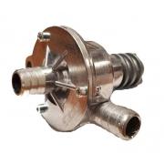 Pompa Acqua Iame X30 Alluminio, MONDOKART, Radiatore & Pompa